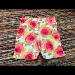 Adorable Gymboree shorts 🩳